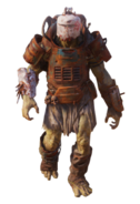 FO76 Super mutant