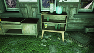 FO76 Wastelanders Mountainside Bed And Breakfast Royal Jelly 2