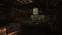 Fo3 Vault 106 LQ Atrium Lower Level
