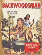 Backwoodsman Down Home Cookin'