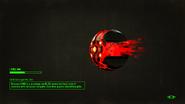 FO4FH Sentry intrusion countermeasure Loading Screen