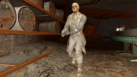 FO4 Forged9