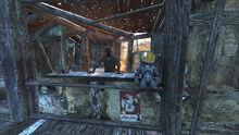 FO4 Shanty store (Leonard Moore and Jangles)