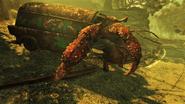 FO76 Crab van 5