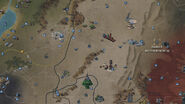 FO76 East Mountain lookout wmap