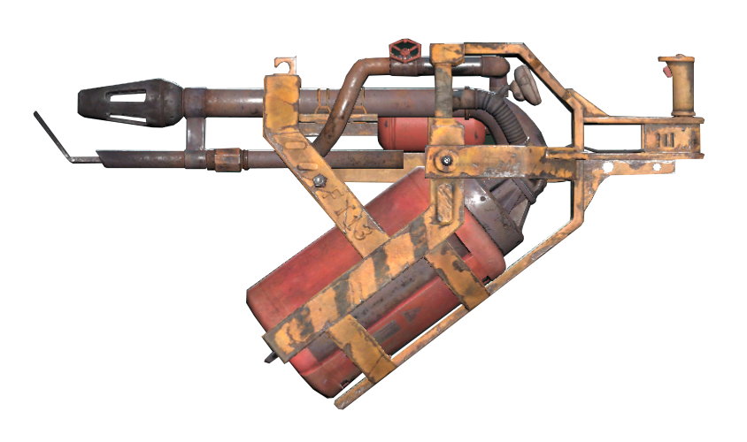 Flamer (Fallout 76)