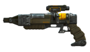 Fo4 Laser gun V1