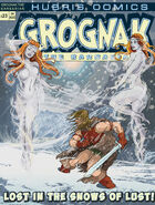 Grognak the Barbarian AUG