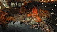 Papermaphover heartoftheswamp