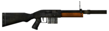 25mm grenade APW 2