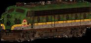 FNV Train new nif