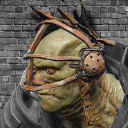 FO4 Бойцовский шлем СМ1