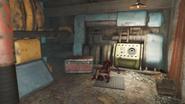 FO4 Vitale Pumphouse generator