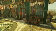 FO76 Freddy Fear's House of Scares (2)