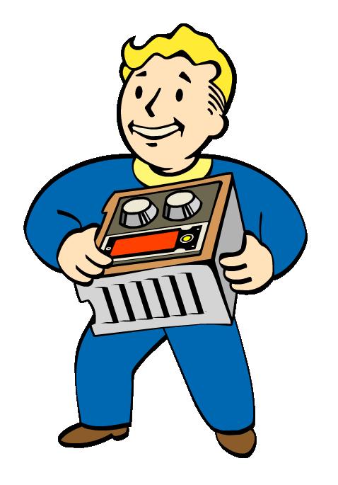 Драчун (Fallout 76)