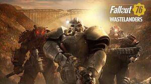 Fallout 76 Wastelanders Bande-annonce officielle n°1