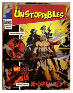 Unstoppables 5