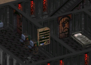 BBoS DE GaB Tower of Doom