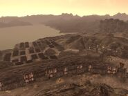 FNV Overview Fort unavailable