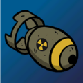 FO76 Atomic Shop Mini nuke player icon.png