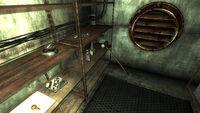 Fo3 The Tenderizer