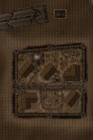 Crimson Caravan camp map