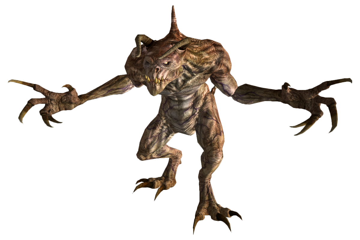 Griffemort (Fallout: New Vegas)