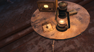 FO4 Tales of a Junktown Jerky Vendor in Wreck of the FMS Northern Star