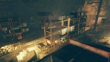 FO76WL Vault 79 (small warehouse)