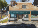 Big Al's Tattoo Parlor