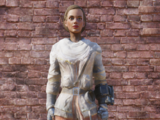 Tattered field jacket (Fallout 76)
