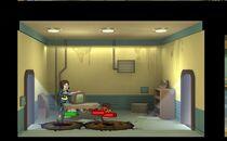 FOS Quest - Ein für alle mal - Bild 08 - Kampf 5