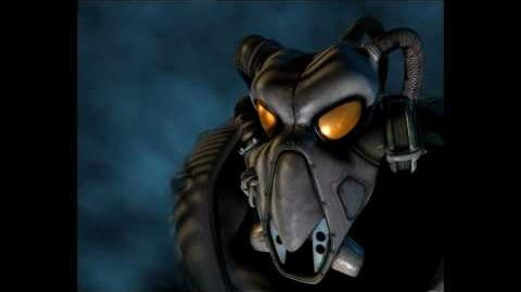 """Fallout 2 - Soundtrack - """"Gold Slouch"""" (Redding)"""
