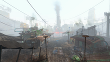 Fo4 Diamon City Market