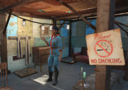 Fo4 KathyJohn D City salon 1