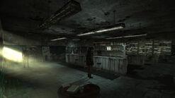 MO barracks interior
