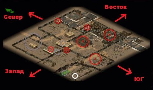 -=Liolik=-/Подробное прохождение Миссий в Fallout Tactics, в режиме «Tough Guy» на уровне сложности «Insane»