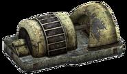 Turret Generator