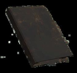 Burnt textbook.png