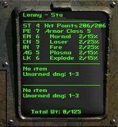 FB4 Lenny stats 3