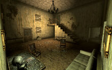 FO3 McClellan living room