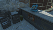 FO4 Big John salvage safe in store