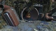 FO4 Rotten landfill hole