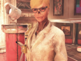 Penelope Hornwright