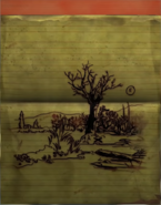 FO76 Карта сокровищ Клюквенного болота-03
