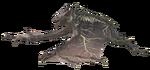 FO76 creature scorchbeast