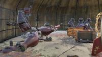 Fo76 Black Mountain Ordnance Works (TNT dome 3) (4)