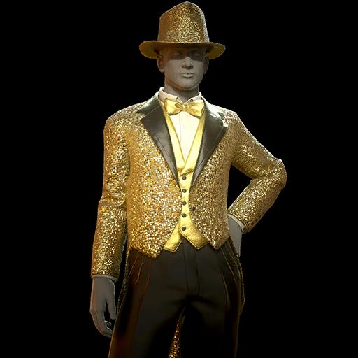Gala tuxedo