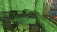 FO4 Commonwealth Bank safe