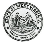 FO76 WV State Seal